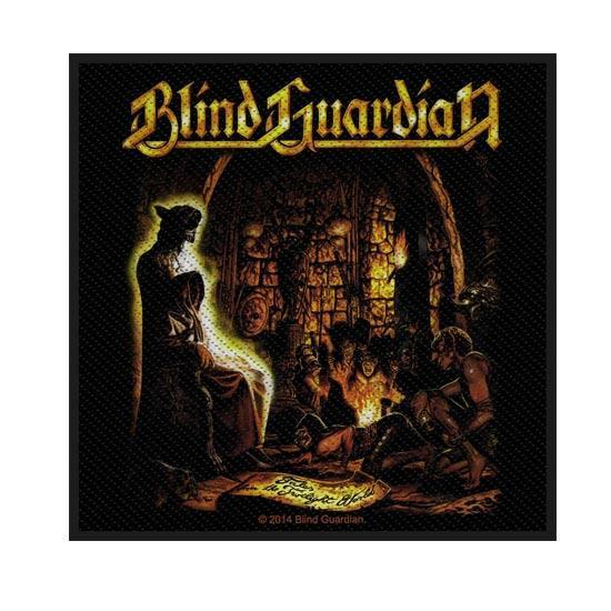 Patch - Blind Guardian -Tales from the Twilight-Metalomania