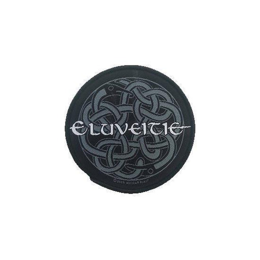Patches - Eluveitie - Logo-Metalomania