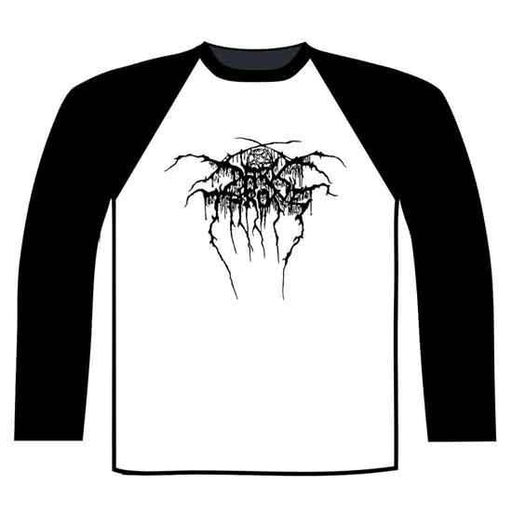 Raglan -  Darkthrone -  Logo