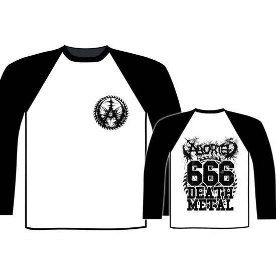 Raglan - Aborted - 666 Death Metal