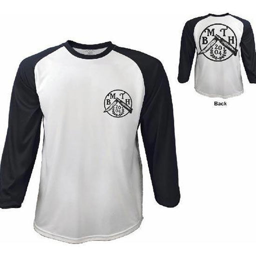 Raglan - Bring Me The Horizon - Flick Knife