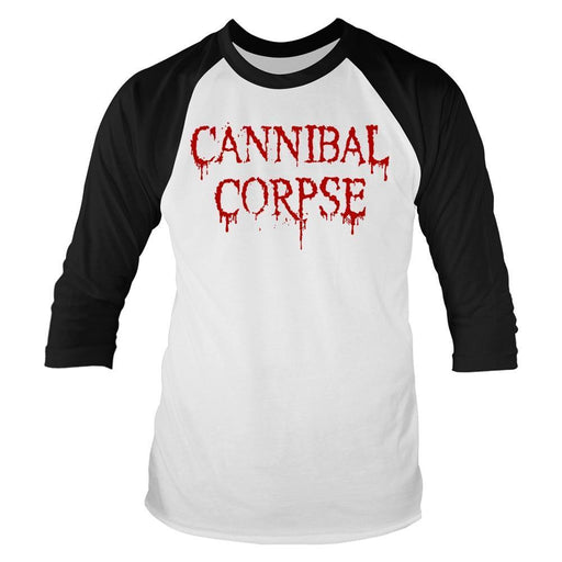 Raglan - Cannibal Corpse - Dripping Logo