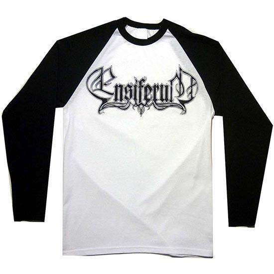 Raglan - Ensiferum - Logo -Metalomania