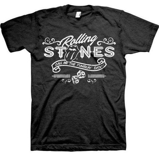 Rolling Stones - Tumbling Dice (T-Shirts)