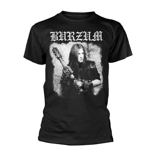 T-Shirt - Burzum - Anthology 2018-Metalomania