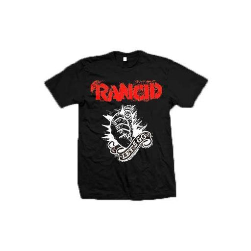 T-Shirt - Rancid - Let's Go-Metalomania