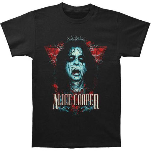 T-Shirt - Alice Cooper - Decap-Metalomania