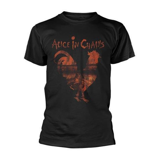 T-Shirt - Alice in Chains - Rooster Dirt