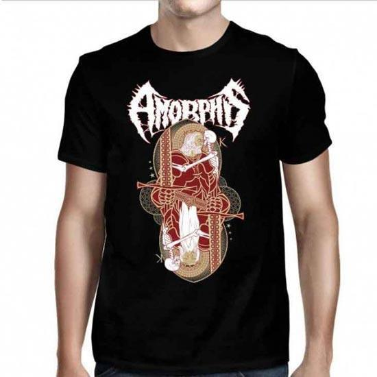 T-Shirt - Amorphis - Kings Revel