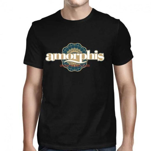 T-Shirt - Amorphis - Red Cloud Sun-Metalomania