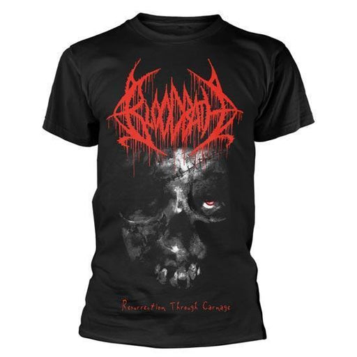 T-Shirt - Bloodbath - Resurrection-Metalomania