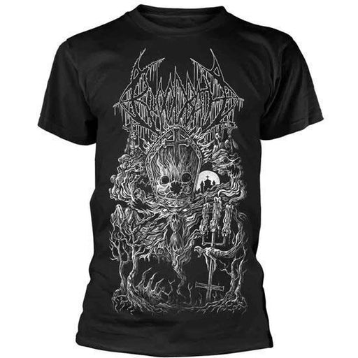 T-Shirt - Bloodbath - Morbid-Metalomania