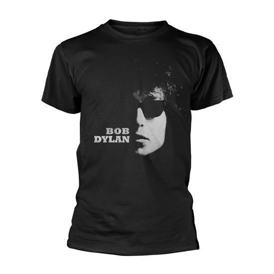 T-Shirt - Bob Dylan - Face-Metalomania