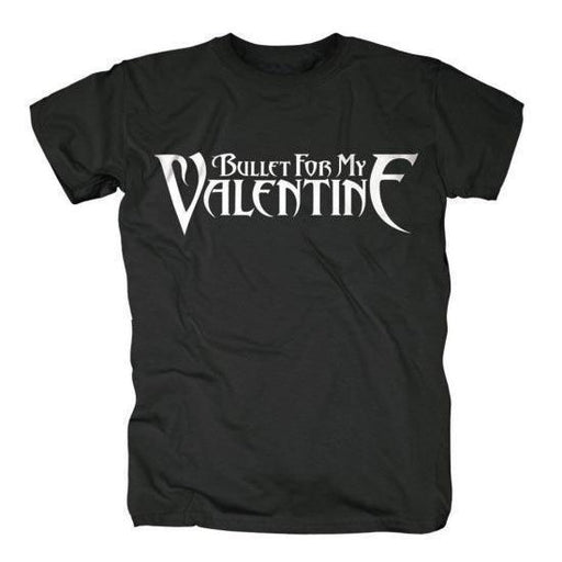 T-Shirt - Bullet For My Valentine - Logo