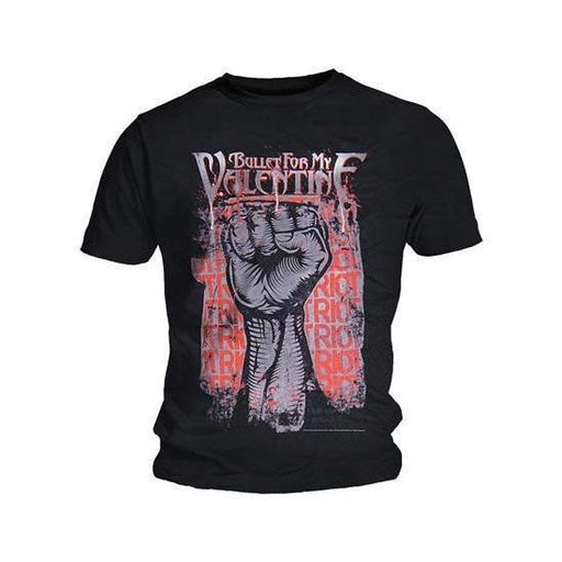 T-Shirt - Bullet For My Valentine - Riot