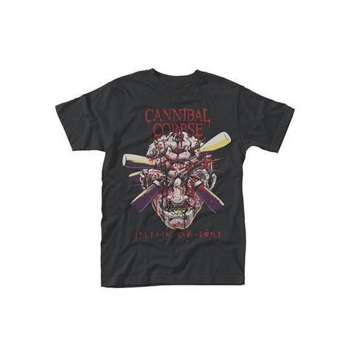 T-Shirt - Cannibal Corpse - Ice Pick Lobotomy