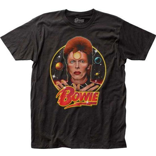 T-Shirt - David Bowie - Space Oddity