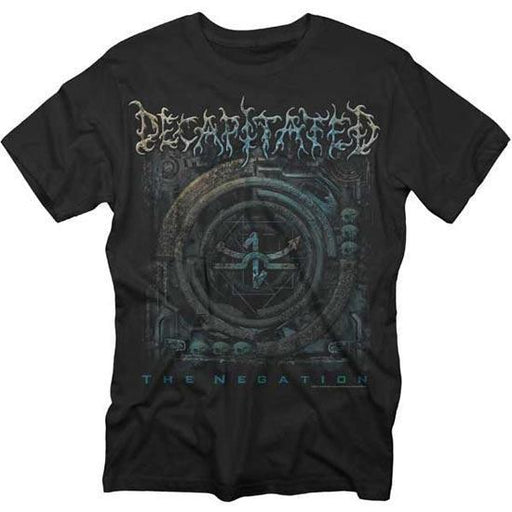 T-Shirt - Decapitated - The Negation