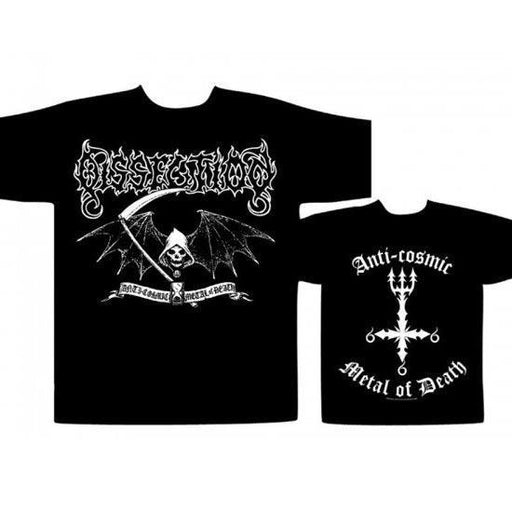 T-Shirt - Dissection - Reaper-Metalomania