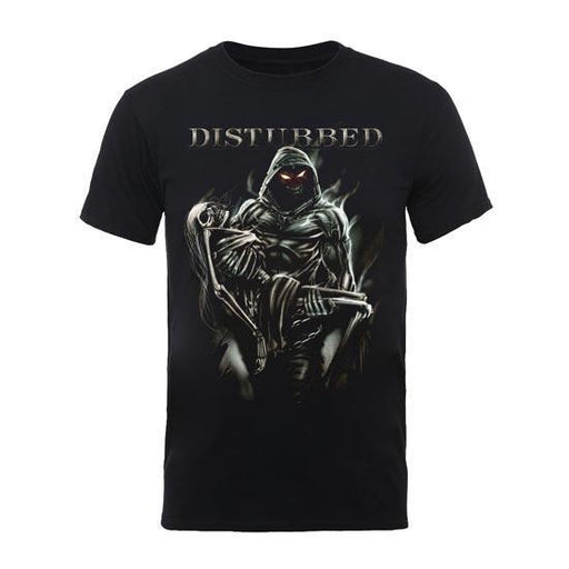 T-Shirt - Disturbed - Lost Souls