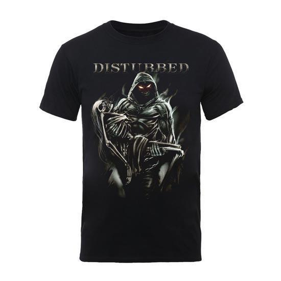 T-Shirt - Disturbed - Lost Souls-Metalomania