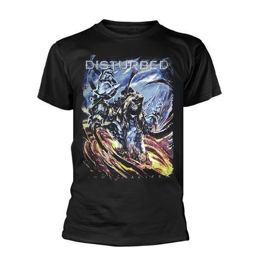 T-Shirt - Disturbed - The End-Metalomania