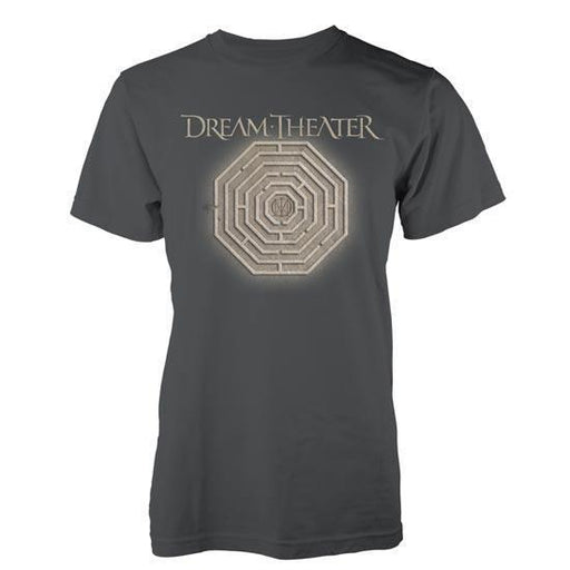 T-Shirt - Dream Theater - Maze