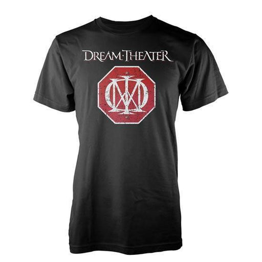 T-Shirt - Dream Theater - Red Logo