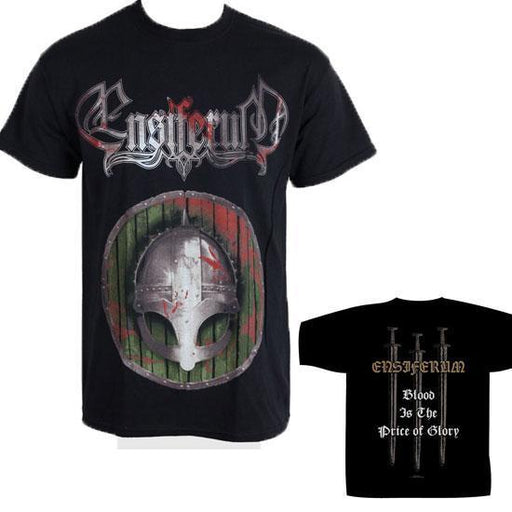 T-Shirt - Ensiferum - Blood Price of Glory-Metalomania
