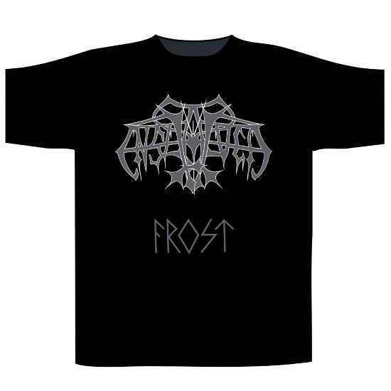 T-Shirt - Enslaved - Frost-Metalomania