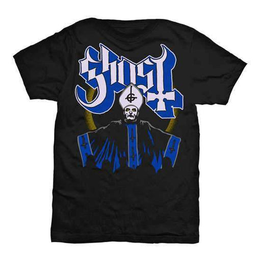T-Shirt - Ghost - Papa & Band -Metalomania
