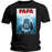 T-Shirt - Ghost - Papa Jaws-Metalomania