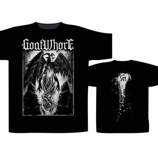 T-Shirt - Goatwhore -  The Conjuration