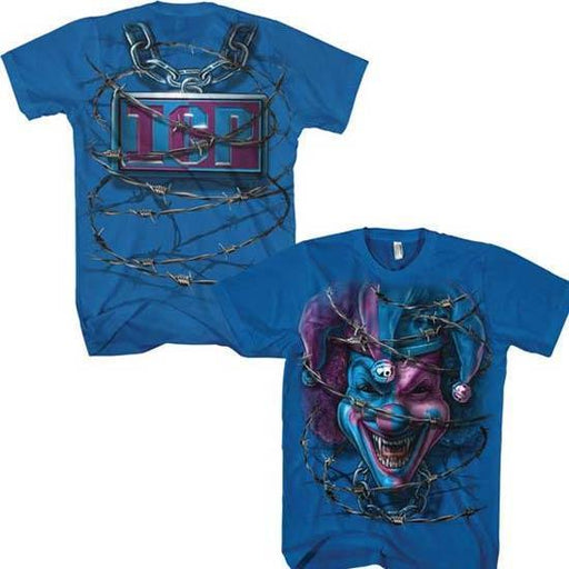 T-Shirt - ICP - Barbed Jester