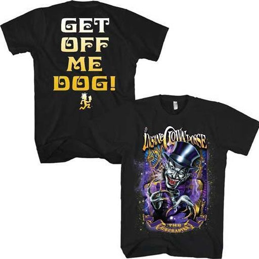 T-Shirt - ICP - Get Off Me Dog