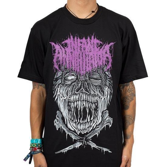 T-Shirt - Infant Annihilator - Cheeky-Metalomania