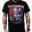 T-Shirt - Iron Maiden - A Real Dead One-Metalomania