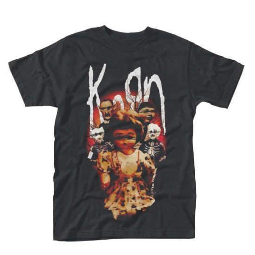 T-Shirt - Korn - Dolls-Metalomania