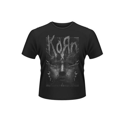 T-Shirt - Korn - Third Eye