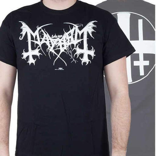 T-Shirt - Mayhem - Legion-Metalomania