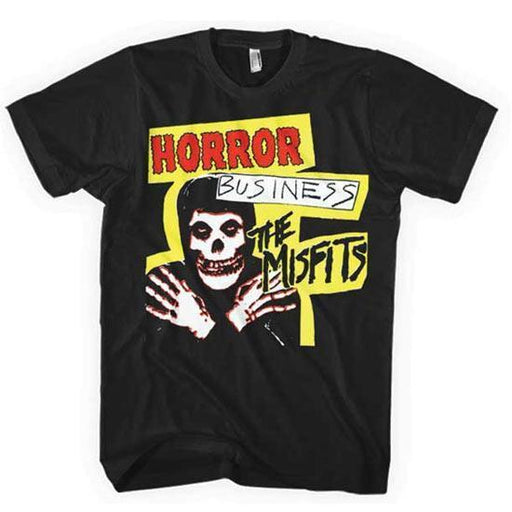 T-Shirt - Misfits - Horror Business