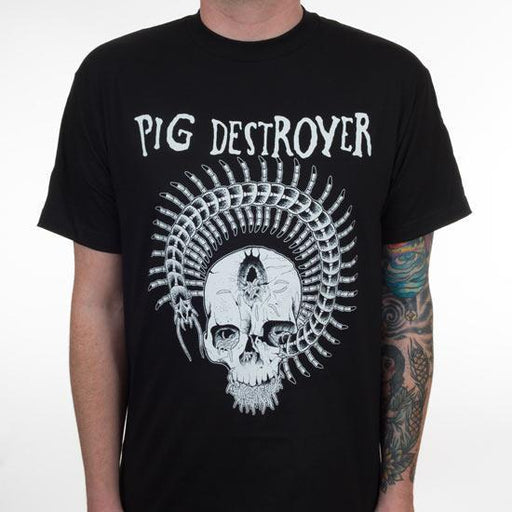T-Shirt - Pig Destroyer - Prescott
