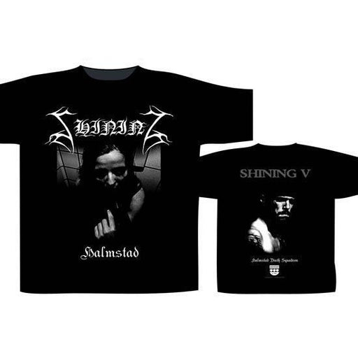 T-Shirt - Shining - Halmstad-Metalomania