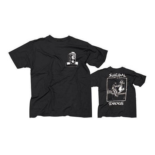 T-Shirt - Suicidal Tendencies - Skater