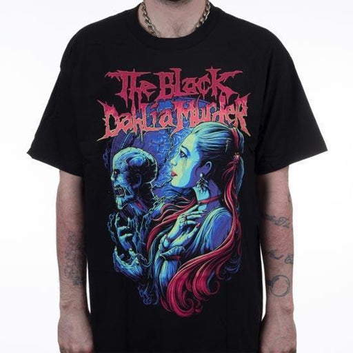 T-Shirt - The Black Dahlia Murder - As Good As Dead