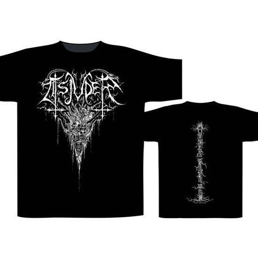 T-Shirt - Tsjuder - Desert Northern Hell