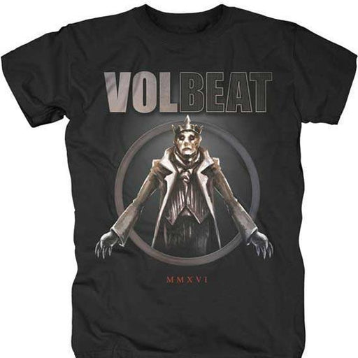 T-Shirt - Volbeat - King Beast