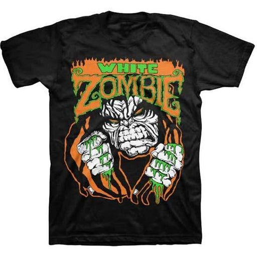 T-Shirt - White Zombie - Monster Lugosi