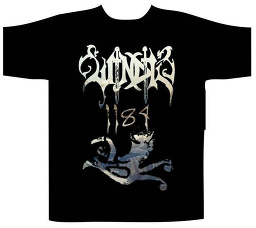 T-Shirt - Windir - 1184-Metalomania