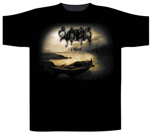 T-Shirt - Windir - LIKFERD